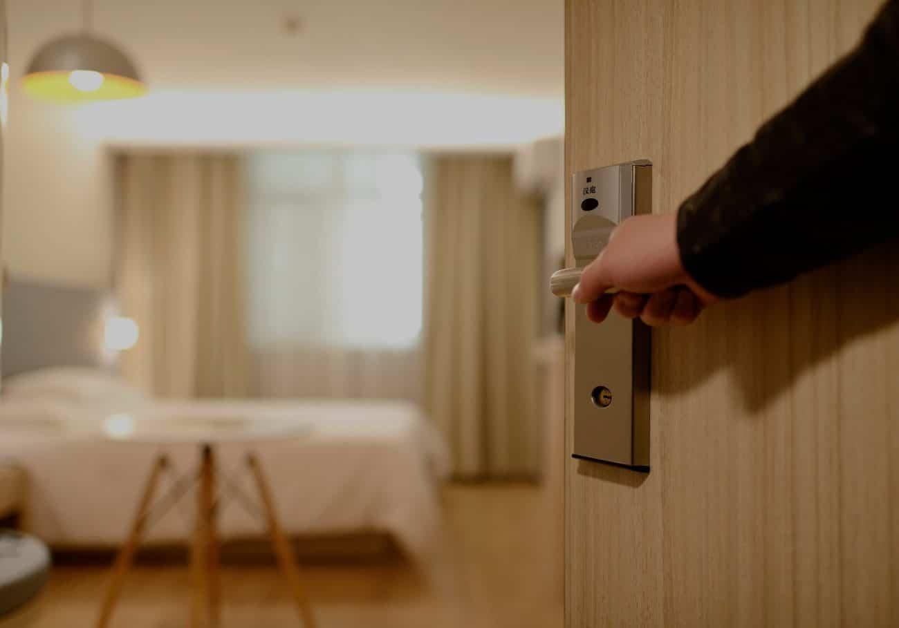 avis clients hôtel