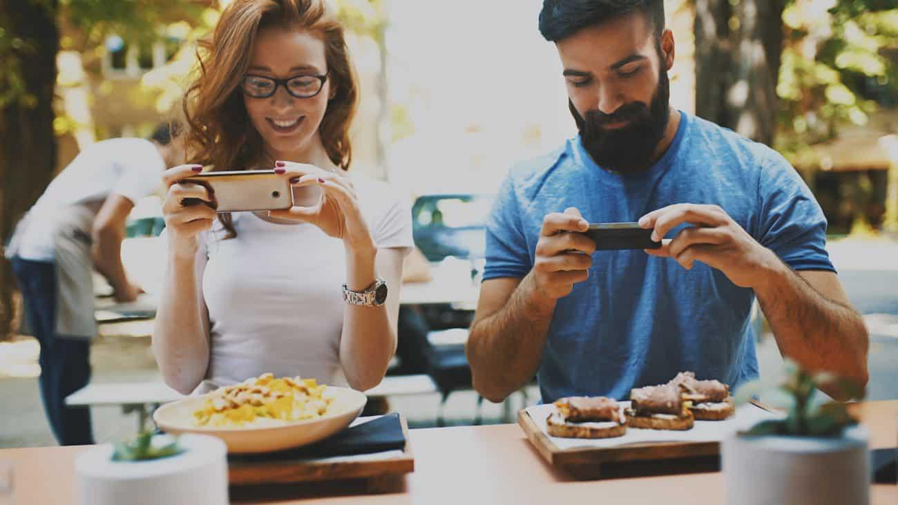 partage avis clients consommateur